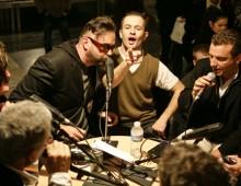Radiophonic Circus